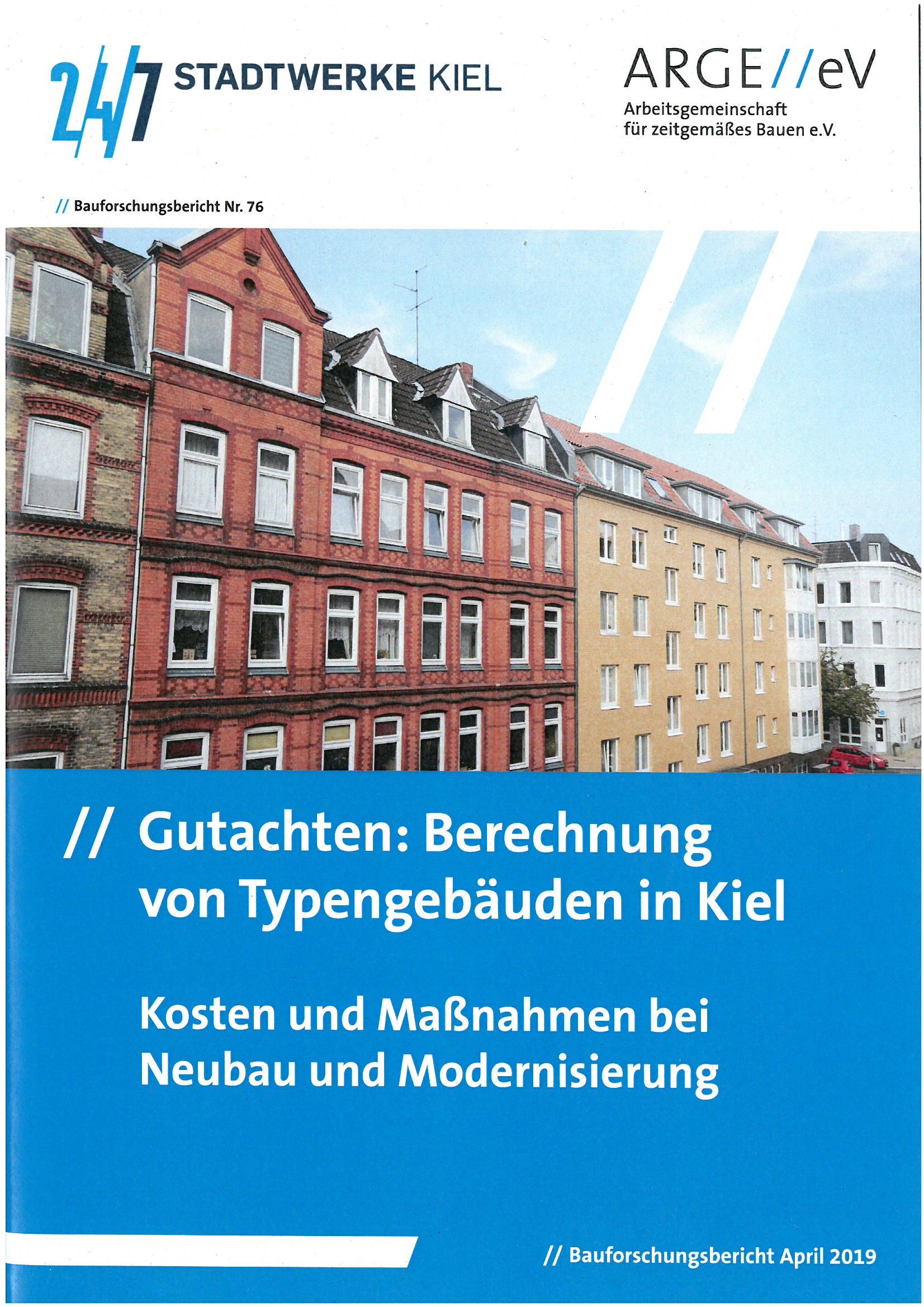 Kosten und Maßnahmen bei Neubau und Modernisierung mit und ohne Fernwärmeversorgung (Primärenergiefaktor=0)