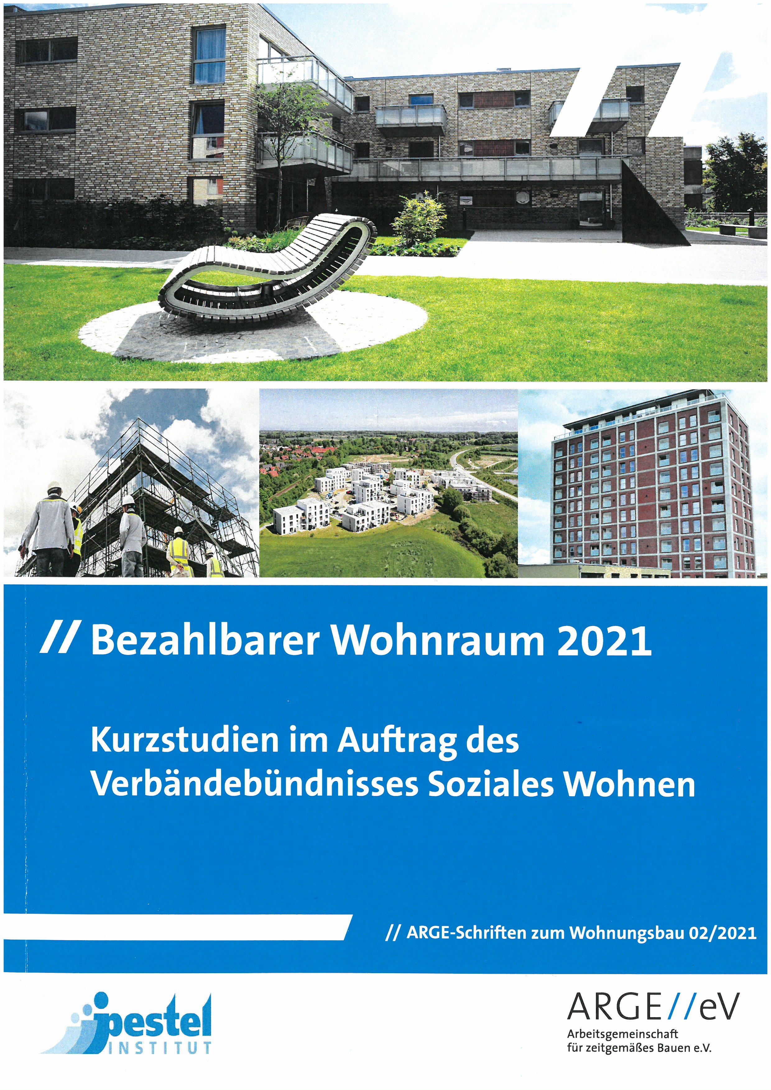 Bezahlbarer Wohnraum 2021